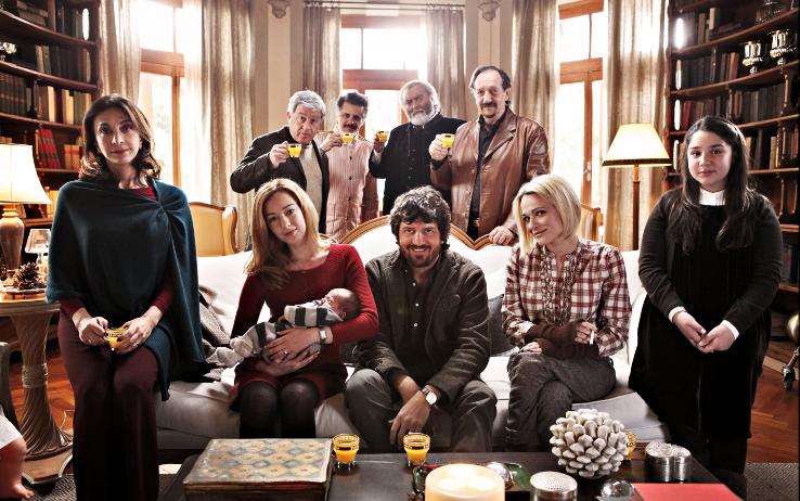 Film nelle sale 23 novembre 2012