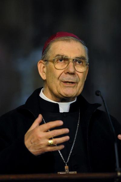 Corpus Domini: il vescovo Ravinale presiederà la celebrazione eucaristica in Cattedrale