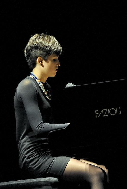 """Chiara dello Iacovo supera la """"battle"""" e prosegue la sua corsa a """"The Voice"""""""