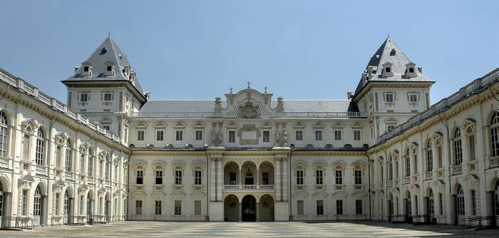 Online il portale dedicato alle residenze reali del Piemonte