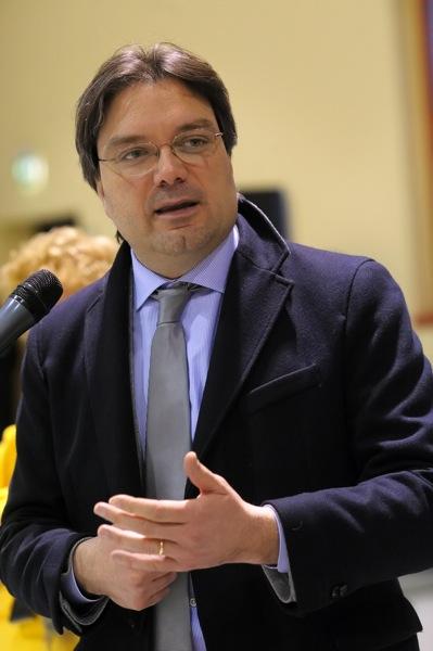 """Brignolo: """"Una caduta di stile la lettera di Angela Quaglia sull'immondizia al campo Rom"""""""