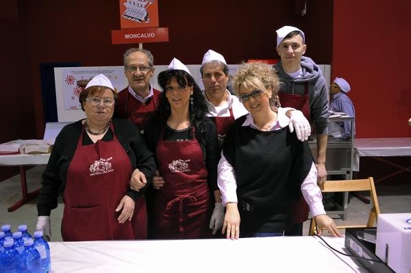 Ad Asti secondo week end con le Sagre Invernali