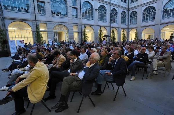 Prodi, Don Ciotti, Bartezzaghi, Fassino, Canfora, Galli Della Loggia: ecco gli ospiti di Passepartout 2015