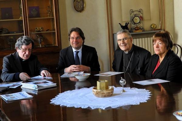 Asti e il Monferrato puntano sul turismo religioso grazie alle origini di Papa Francesco