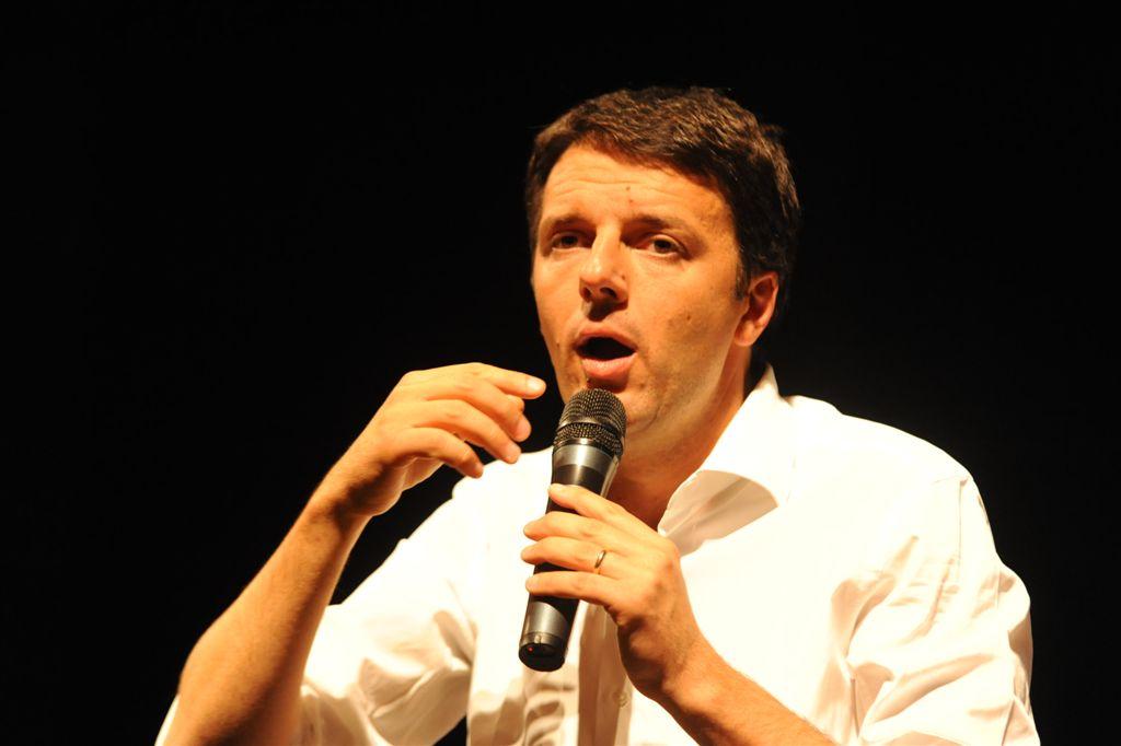 Primare del Centrosinistra: dal dato complessivo di città e provincia, Renzi guida, 2,4% in più su Bersani