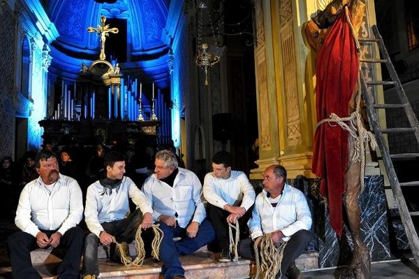 """Le foto de """"La Passiùn di Gesù Crist"""" a Castagnole Monferrato"""