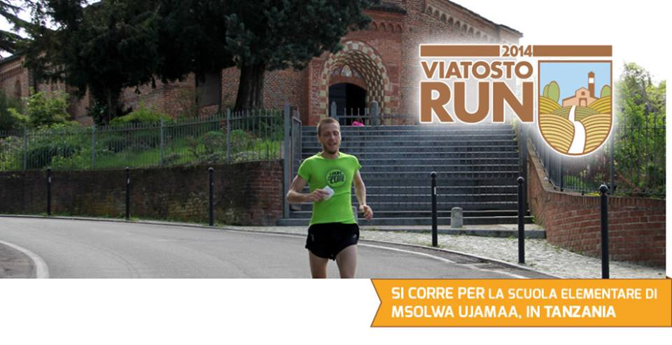 Al via la Viatosto Run