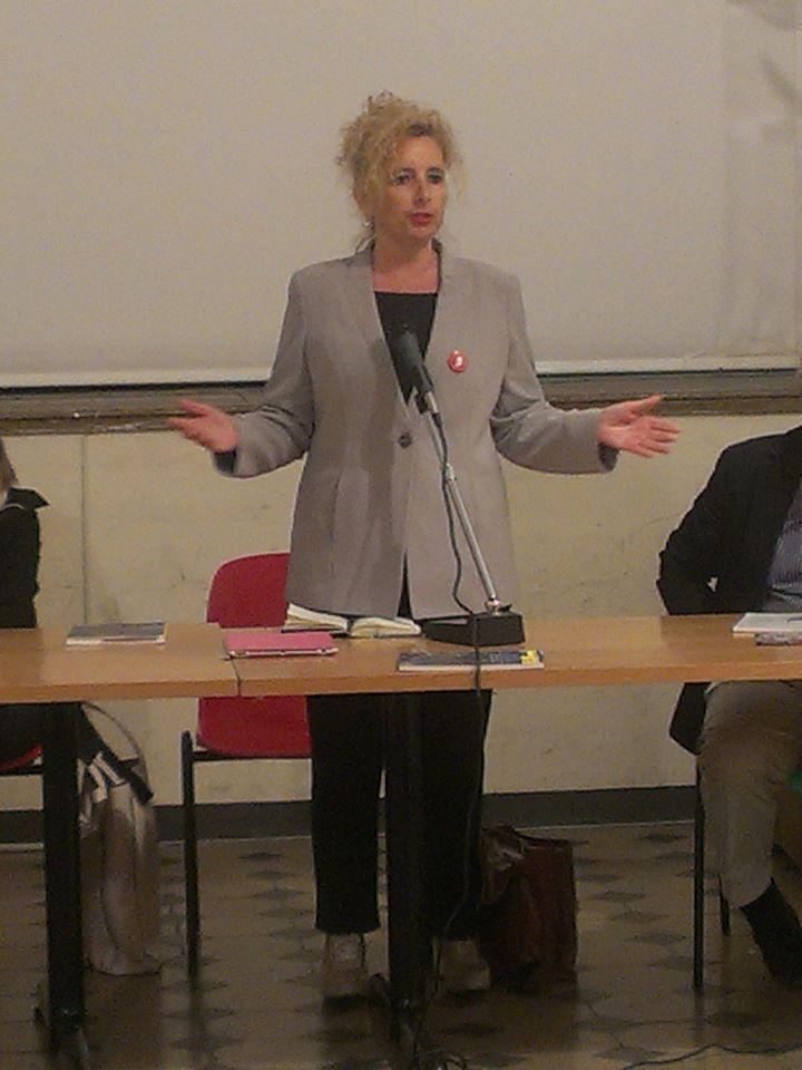 """""""Fondi europei per il nuovo Piemonte"""": incontro con Carlotta Gualco"""