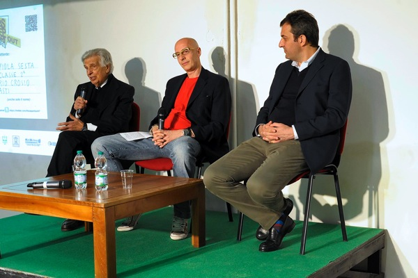 Passepartout, oggi il primo forum di discussione