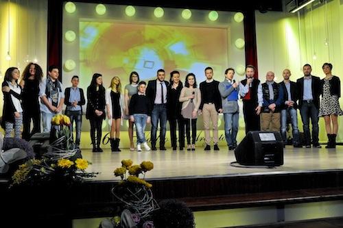 Tutti i finalisti del Nastro d'Argento