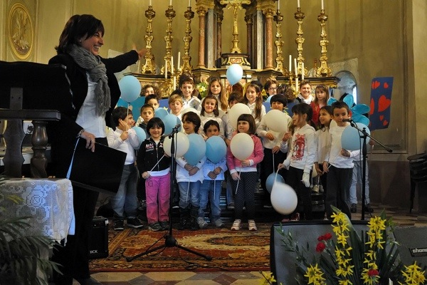 Serata di musica e beneficenza a Dusino San Michele
