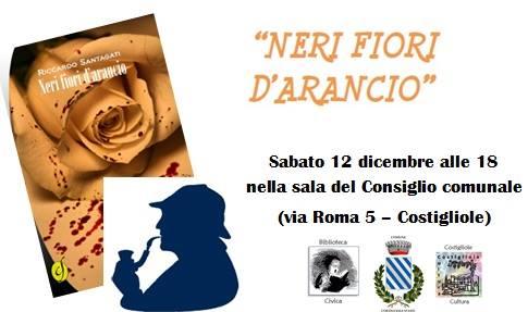 """""""Neri fiori d'arancio"""" a Costigliole d'Asti"""