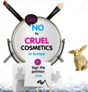 L'11 marzo scatta il divieto di test cosmetici sugli animali in Europa