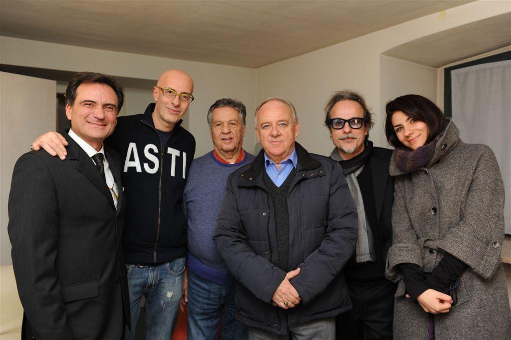 Asti Musica: le foto del concerto di Chiara
