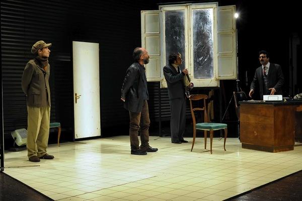 Asti Teatro 35, la fotogallery della sesta giornata