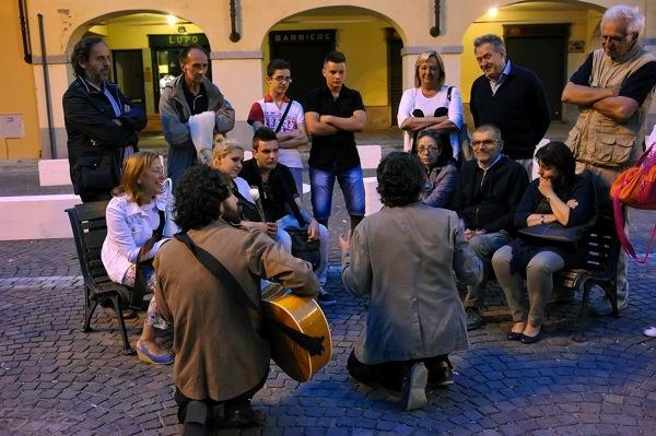 Asti Teatro 35: la fotogallery della prima giornata