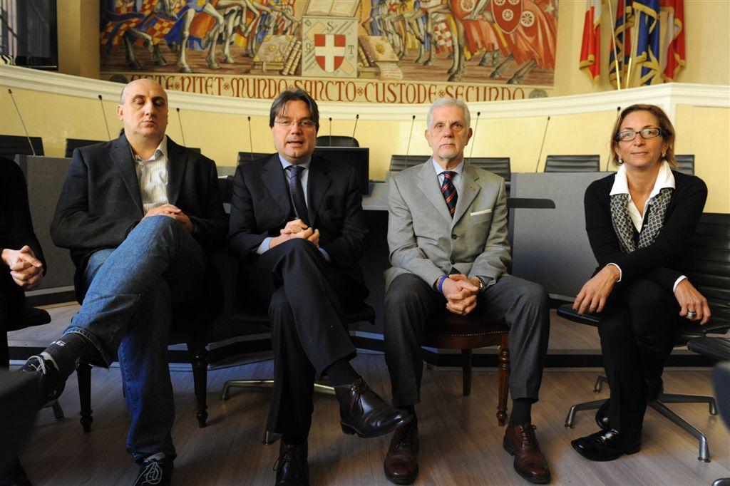 Il lavoro possibile: un incontro a Costigliole d'Asti