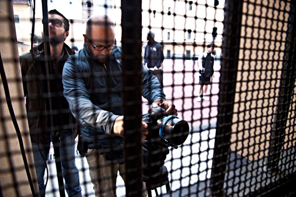 Presentazione del film cortometraggio realizzato nella casa di reclusione di Fossano