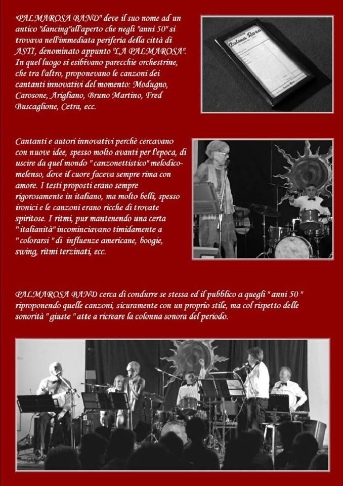 MusicAlTambass a Rocca d'Arazzo