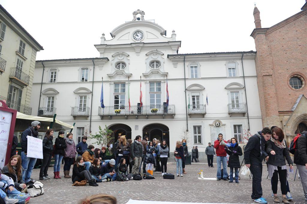 Gli auguri di Natale del vescovo di Asti Francesco Ravinale