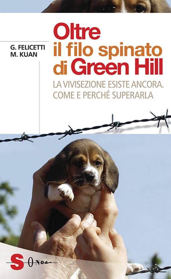 """""""Oltre il filo spinato di Green Hill"""" presentazione ad Asti"""