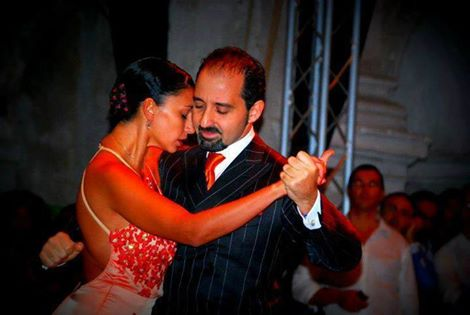 Cultura argentina e tradizioni piemontesi a Portacomaro