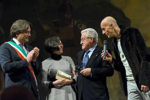A Paola Capriolo il premio Asti d'Appello