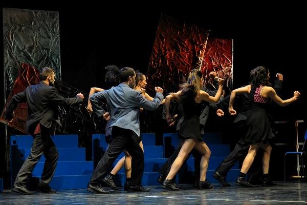 Asti Teatro 35: la fotogallery della settima giornata