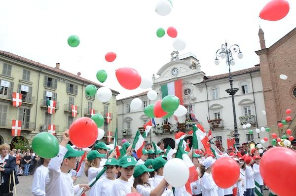 """2 giugno: """"La Repubblica che vogliamo"""""""
