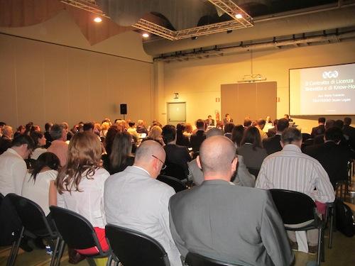 Salone della ProprietàIndustriale: per difendere la creativitàpiemontese, una giornata dedicata alla tutela di marchi, invenzioni, modelli e disegni