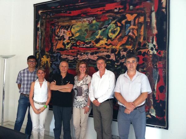 Laboratorio di Taratura: visita ispettiva del Ministero  per dare il via al nuovo accreditamento