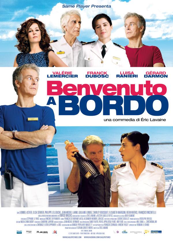 Film nelle sale 15 giugno 2012