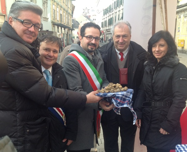 In Langa la convention Toso della rete vendita Italia