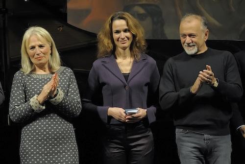 I volti e le immagini del premio Asti d'Appello 2012