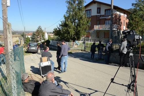 Michele Buoninconti eredita la parte della casa di proprietà di Elena Ceste