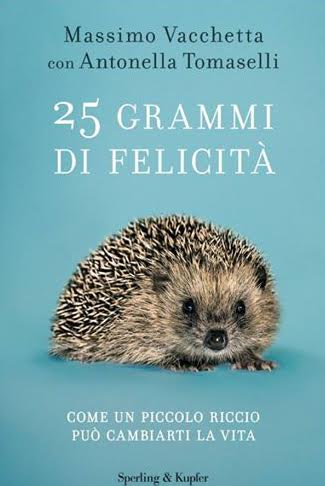 """Alla Biblioteca Astense presentazione del libro """"25 grammi di felicità"""""""