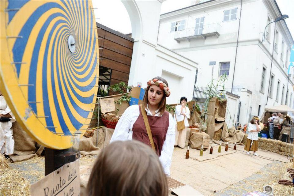 Arti e Mercanti la galleria fotografica dell'edizione 2012