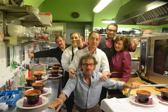 Avete partecipato al Bagna Cauda Day di Asti? La fotogallery