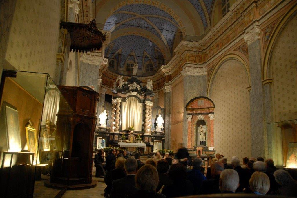 Aperture di settembre per il Museo Arte Sacra di Costigliole d'Asti