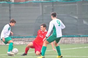 Calcio, i risultati dei campionati giovanili del fine settimana