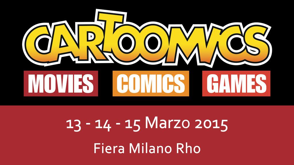 Asti Film Festival gestirà lo spazio dedicato al cinema all'interno di Cartoomics