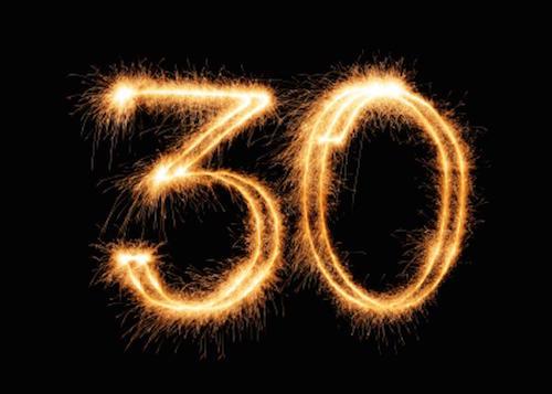 La palestra Zerottanta spegne 30 candeline