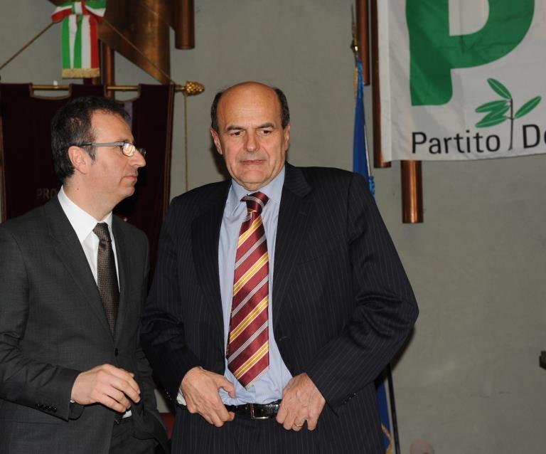 Elezioni. Incontro con i candiati del Pd a Villanova d'Asti