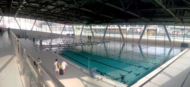 Astinuoto, Esordienti A alla Splash Race di Torino