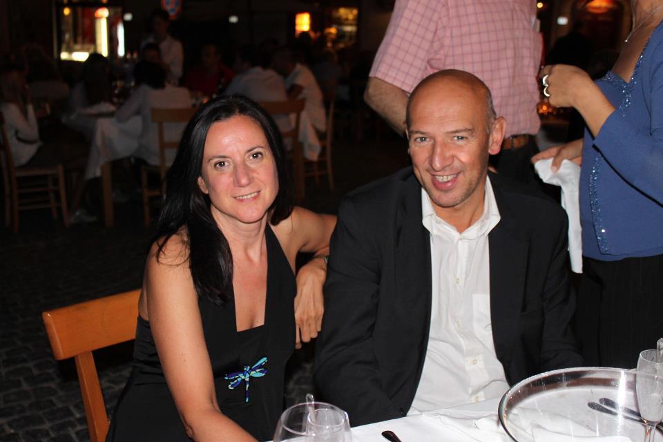 Tre domande a… Roberto Vercelli e Ornella Lovisolo
