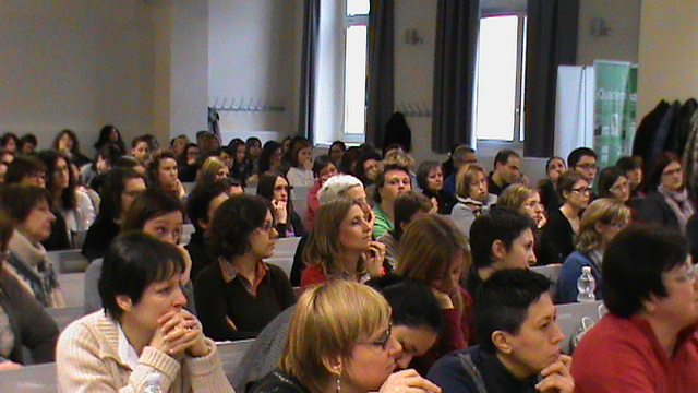 Corso di Formazione per Assistenti Sociali, oltre 150 assistenti provenienti da Piemonte Liguria Lombardia