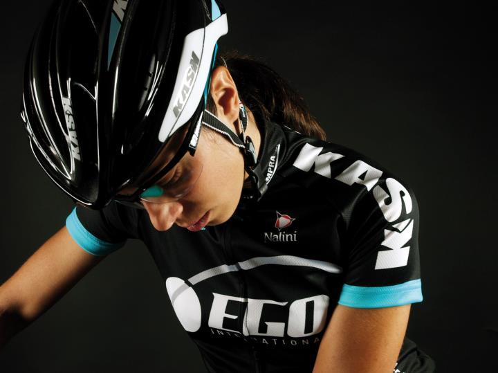 Cucinotta per la nazionale azzurra per il Ladies Tour of Qatar
