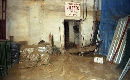 5-6 novembre 1994 – 20 anni fa l'alluvione ad Asti