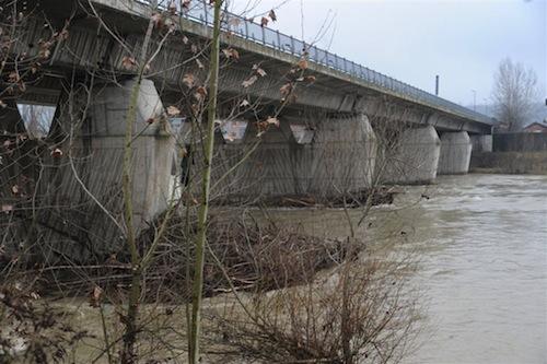 Procedure semplificate per la pulizia degli alvei dei fiumi nei comuni alluvionati