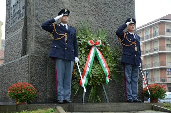 Anche ad Asti celebrazioni ufficiali per il 4 novembre